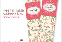 Mother's Day Gift Ideas / by Fab N' Free