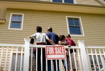 Buying a Home / by Magan Gentry