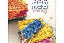 Knitting Magazines