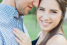 Posing Ideas - Couples