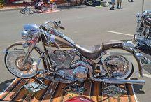 ...Cars & Bikes