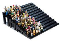 Organisere lego