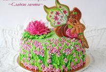torta keksszel