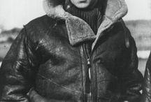 WW II Air Ace