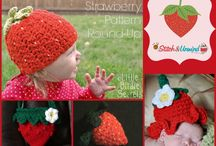 Free Crochet Patterns  / A few of our favorite free crochet patterns, including free crochet scarves, free crochet hats, free crochet gloves, free crochet shawls and more.  / by AllFreeKnitting