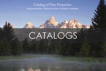 Catalog of Fine Properties