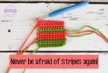 Crochet tricks