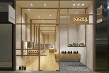 Skin care store