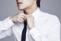 강하늘(Kang Ha-Neul)