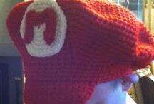 Crochet: Little Boy