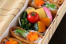 お弁当&和食 / Japanese foods