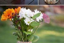 DIY- home thingies