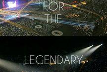 BTS Wings Tour Final