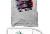 The Cinema / by 81twentythree