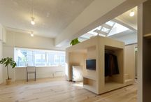 plasterboard walls and ceilings / Opere in cartongesso.....