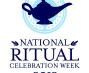 National Ritual Celebration Week
