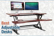 Best Adjustable Desks
