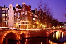 Amsterdam / Beautiful Pictures of Amsterdam Mooie foto's van Amsterdam