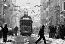 Theöz's Istanbul