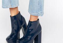 Crazy Schuhe / Für Mädels die sich nicht mehr mit langweiligen Schuhen zufrieden geben möchten