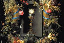 Eucharist / by Valerie GSG