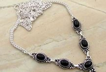 Handmade Women Necklaces Designs Online from India / Shop necklaces online in our many collections, such as gemstone, sterling silver & more from Sterling Silver Jewelry. Buy Now: http://www.sterlingsilverjewelry.tv/sterling-silver-handmade-jewelry/sterling-silver-handmade-necklaces.html