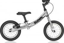 Scoot Balance Bike by Ridgeback UK