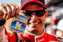 Stock Car / A maior categoria do Automobilismo brasileiro energizada por Vivamil.