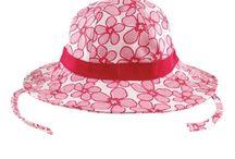 Sun Hats / http://www.fuzzyfreckles.com/accessories-en-2-3-4-5/hats.html