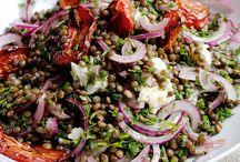 Yotam Ottolenghi recipes