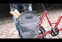 """i:SY / i:SY zijn compacte fietsen met 20"""" wielen, brede banden en een sterk frame. De i:SY is een zeer wendbare en stabiele fiets met veel rijcomfort. Hij is makkelijk te stockeren en te vervoeren. Elektrisch te verkrijgen. i:SY heeft ook een bakfiets in het assortiment!"""