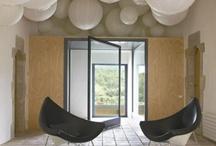 Ceilings & Lighting ideas
