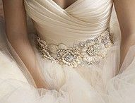 Wedding Dresses and Ball Gowns / by Amy Bounou