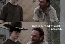 Rick and Coral Convos