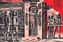 Robots etc