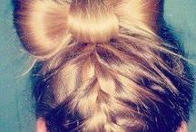 Hair / Fun