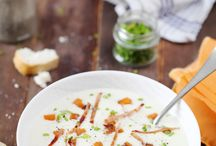 Recette soupe and co
