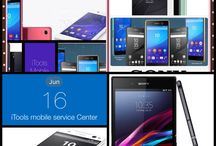 Sony Mobile Service Center in Chennai