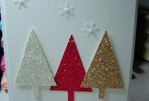 karácsony papírból