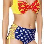Swimwear / Exciting women's swimwear