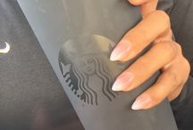 Starbuck Cups ///