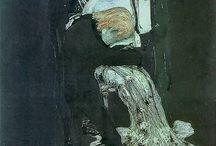 Witold Wojtkiewicz - amazing Polish painter