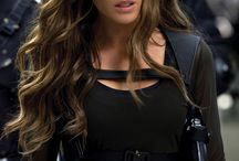 Kate Beckinsale estilo