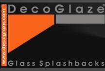 DecoGlaze Glass Splashbacks