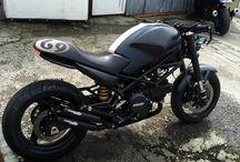 Monster 620
