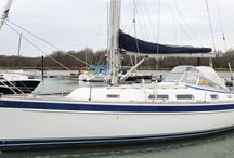2005/6 Hallberg Rassy 342 'BLUE LADY' for sale