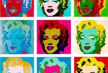C1: Andy Warhol
