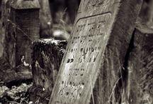 Cemitérios - Cemetery