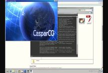 casparCG / CasparCG software
