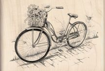 Arts -Bikes / by Martina Inngauer